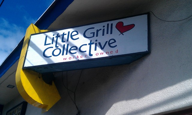 little grill collective