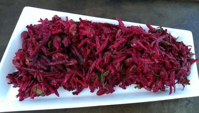 ... beet salad tangy apple and beet salad beets58 beetroot and apple salad