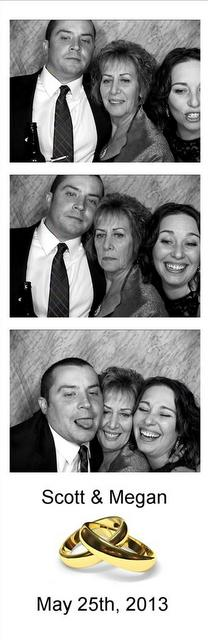 photo booth fun